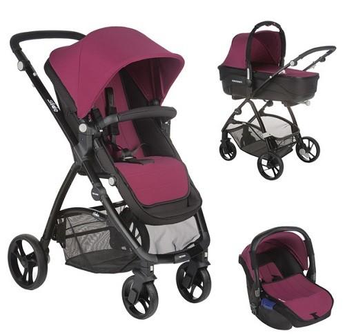 Recomendaciones para comprar sillas de paseo baratas - Sillas bebe carrefour ...