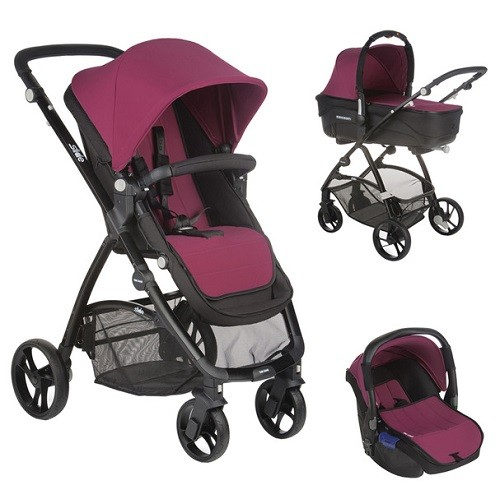 Recomendaciones para comprar sillas de paseo baratas for Silla para coche nino 4 anos