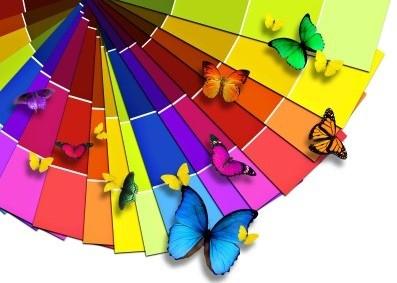 elegir colores para la habitacion del bebe