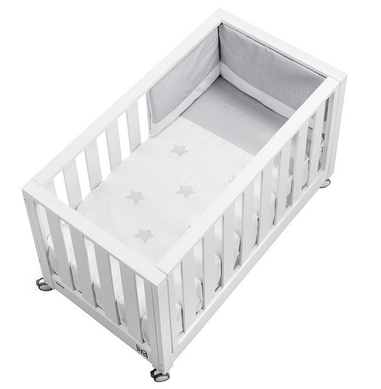 cuna colecho 60x120 look at me coinfant