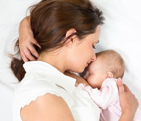principios basicos de la crianza con apego natural