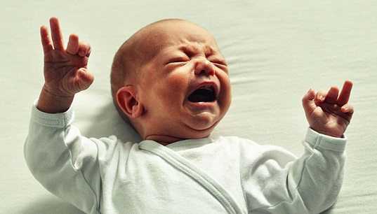 estres afecta bebe