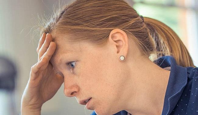 estres en el embarazo gestacional