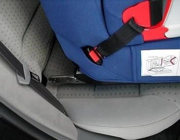 isofix silla para coche