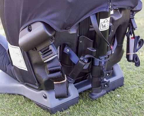 sujecion automatica correas silla auto contramarcha