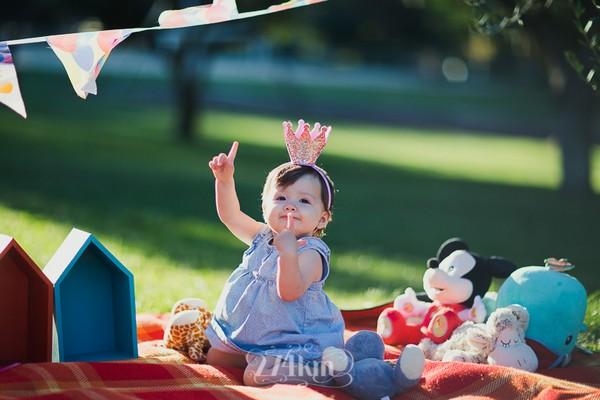 fotografia bebes originales