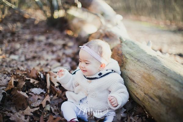 reportaje exterior con bebes o recien nacidos