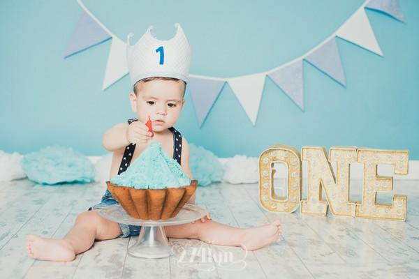reportaje fotografico original de bebes
