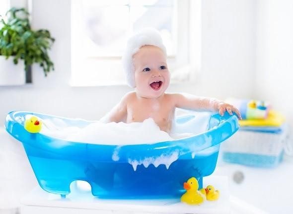 bañeras de bebe adaptables a bañeras y duchas