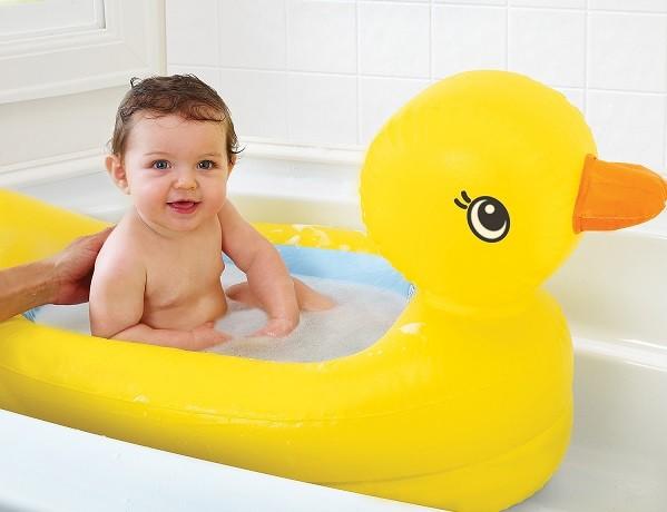 cual es la mejor bañera de bebe