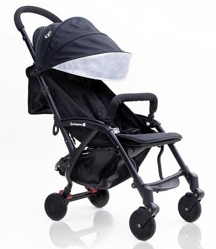 carrito para bebe Rocking Baby