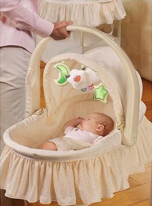 ventajas moises de bebe recien nacido
