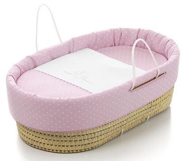 vestidura seron nina color rosa