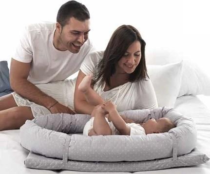 reductor cuna de bebe para dormir