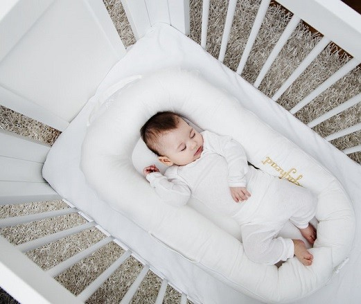 Edredon Cuna Ikea.Reductor De Cuna A Minicuna Vale La Pena Para El Bebe