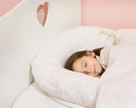 uso almohada cojin reductor bebe