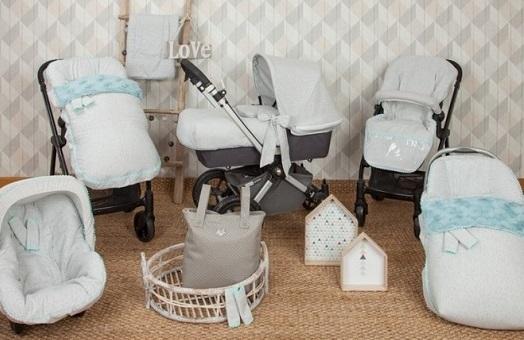 coleccion BABY de babyline atelier
