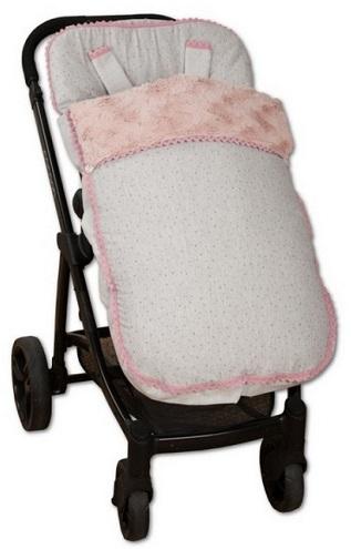 saco para silla de paseo marca Babyline