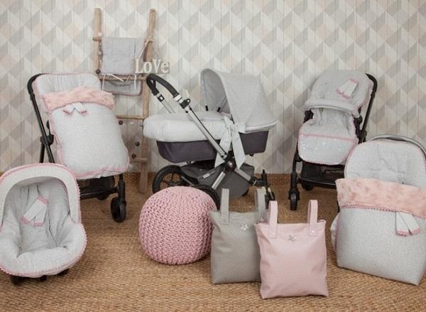 sacos de Babyline Atelier nueva temporada invierno