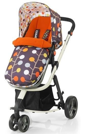 saco original carrito bebe