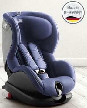 sillas para coche britax roemer