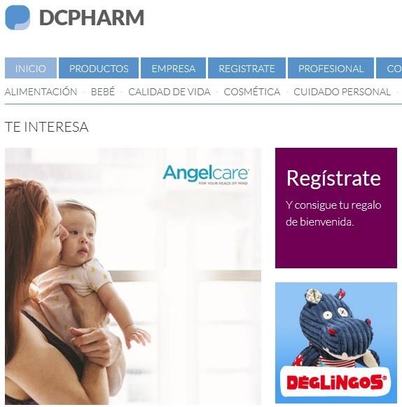 cremas gratis para embarazo dcpharm
