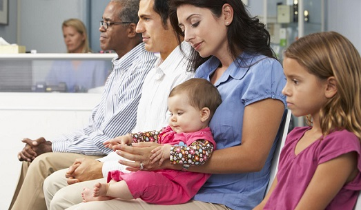 urgencias hospital pediatria