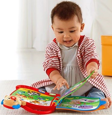 juegos didacticos para bebes 1 año