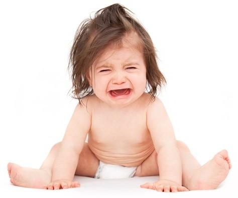 motivos lloran los bebés