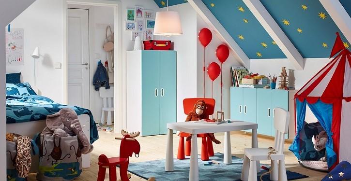imprescindibles habitaciones niños
