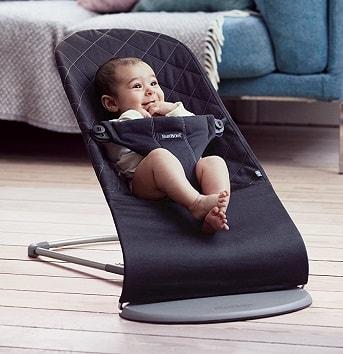 hamaca de tela para bebe