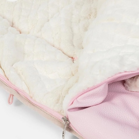 pelo calentito para invierno en sacos